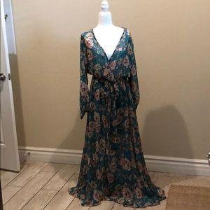 Haani Maxi Dress
